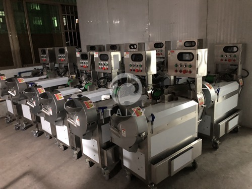 Multi-function cutting machine2