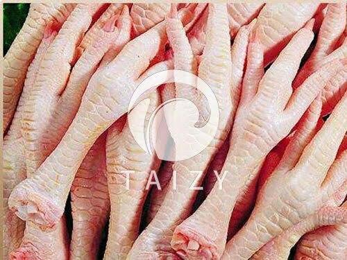 Chicken claw