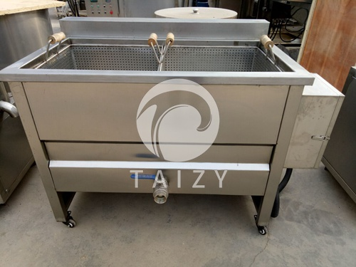 Frying machine (2)