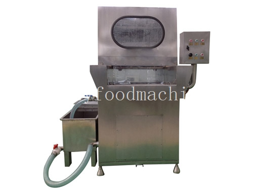 Meat-duck-breast-brine-injecting-machine-10