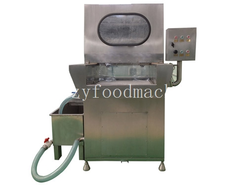 Meat-duck-breast-brine-injecting-machine-11