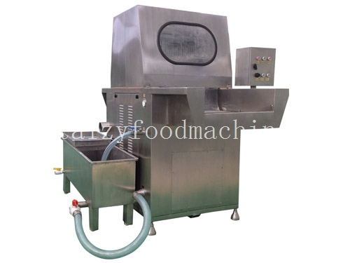 Meat-duck-breast-brine-injecting-machine-12