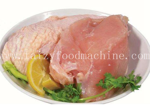 Meat-duck-breast-brine-injecting-machine-3