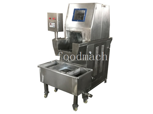 Meat-duck-breast-brine-injecting-machine-7