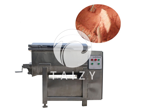 Multifunctional pulpy meat mixer machine (15)