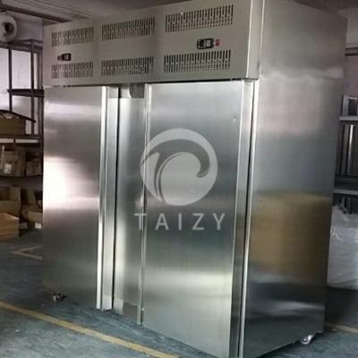 fresh meat freezer