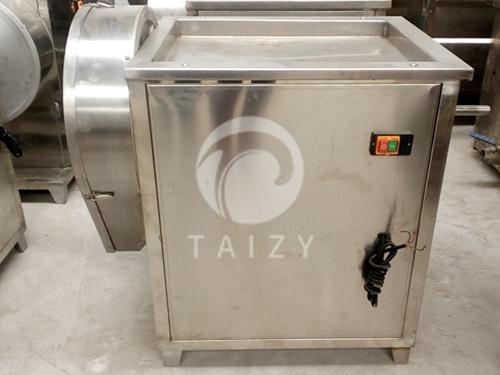 potato slicer machine