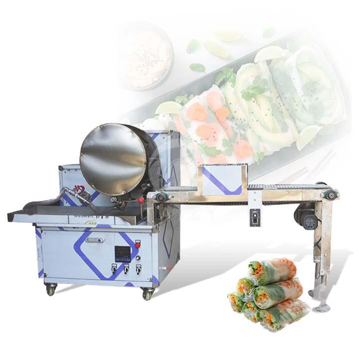 spring roll maker