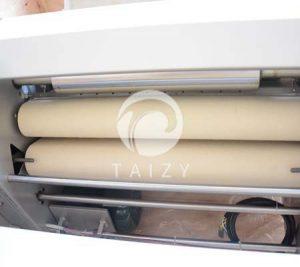 baguette making machine