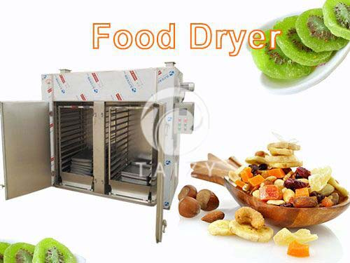 food dryer