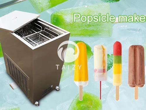 popsicle maker