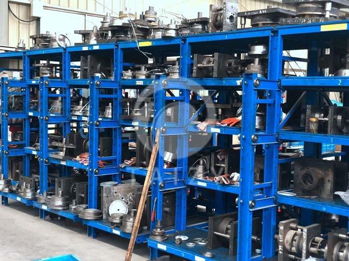 screw juice extractor