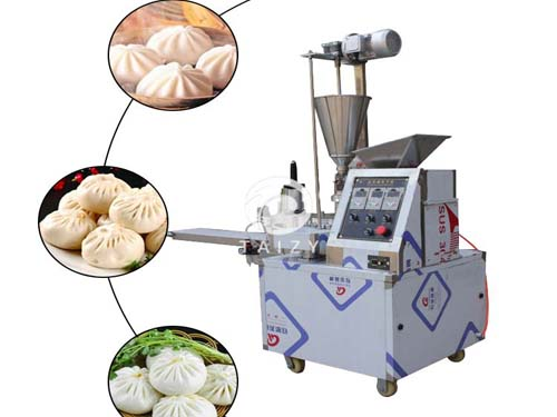 Momo making machine