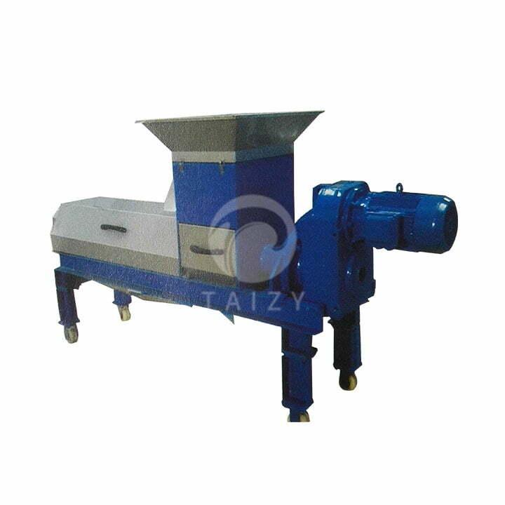 1.5t juicer machine