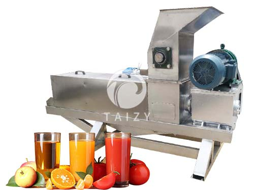 Juicer machine orange juicer machine spiral juicer