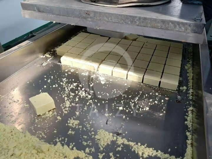 mung bean cake making machine