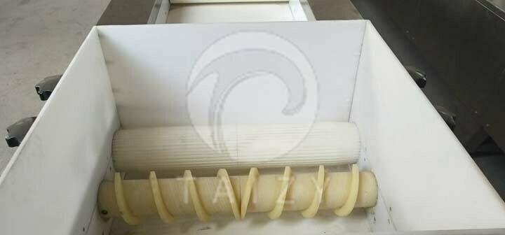 inner roller of peanut cutting machine