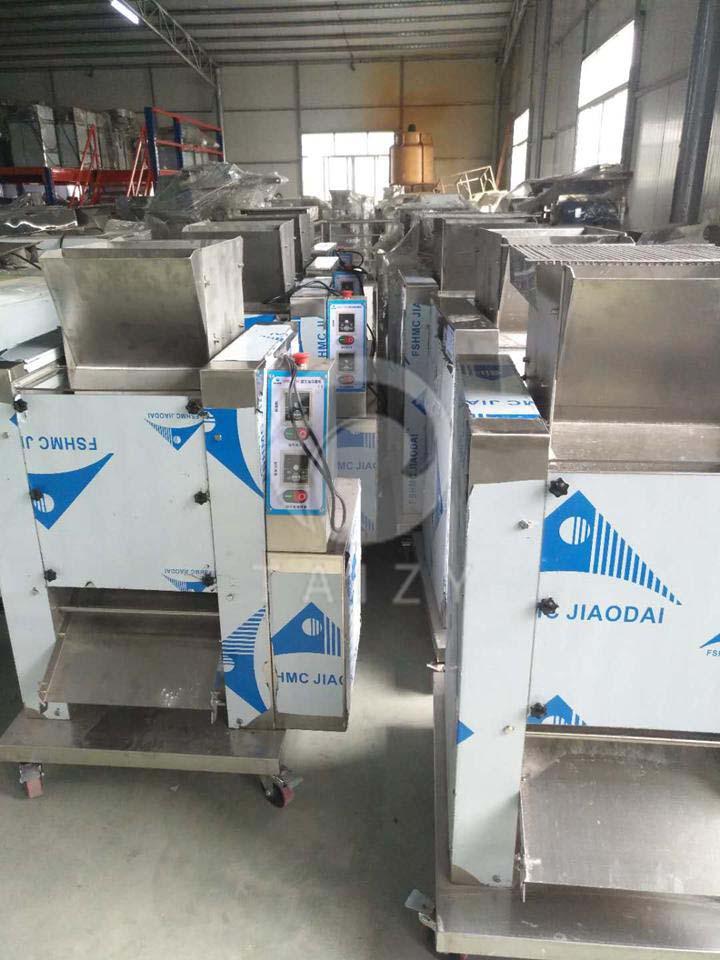 boba maker factory