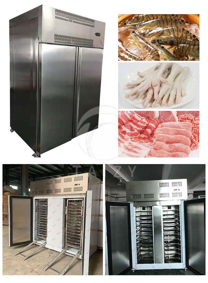 freezer application