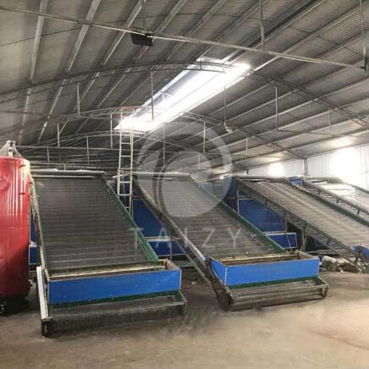 food drying machine factory