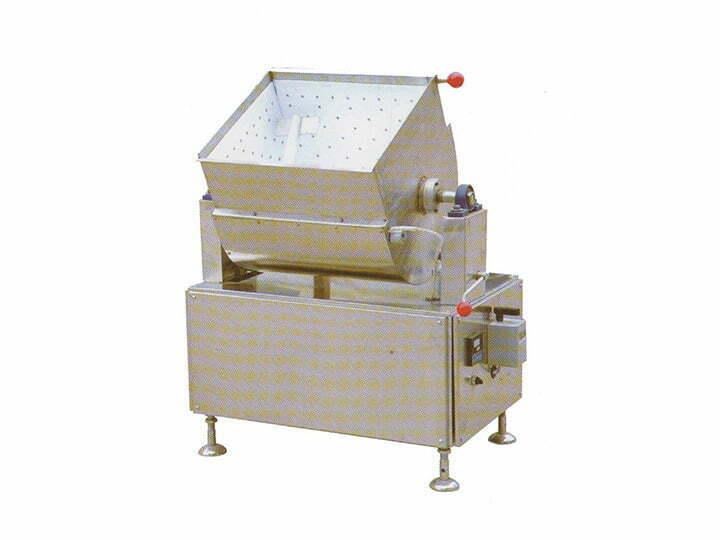 sugar candy mixer machine