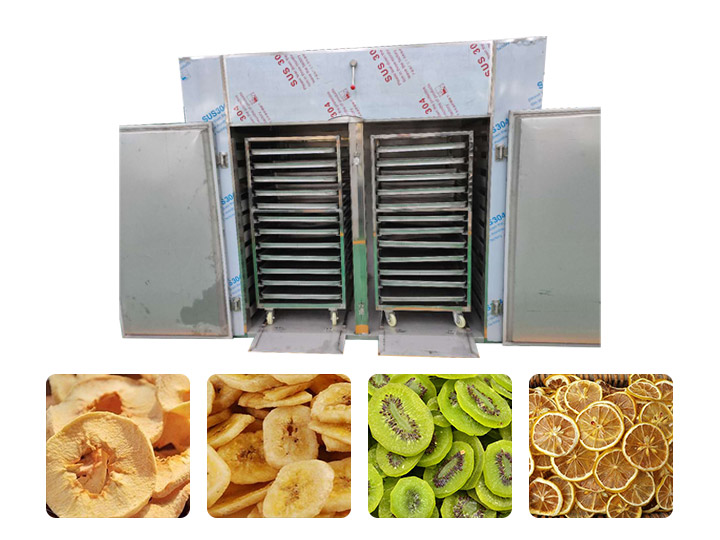 fruit dehydrator machine