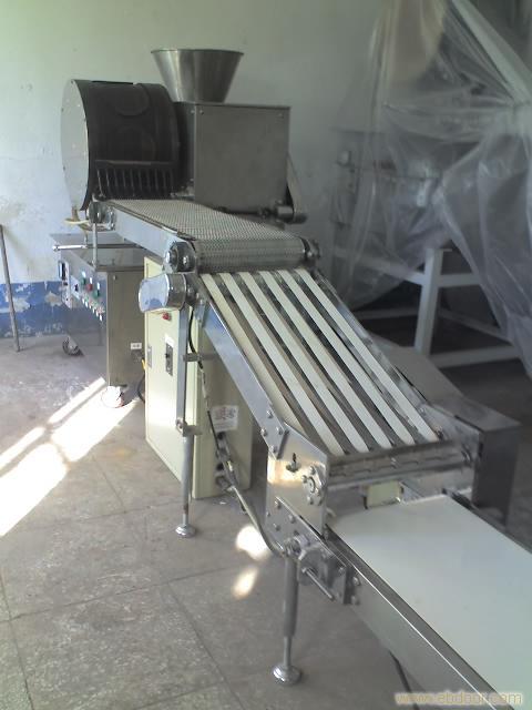 Modern Injera maker machine