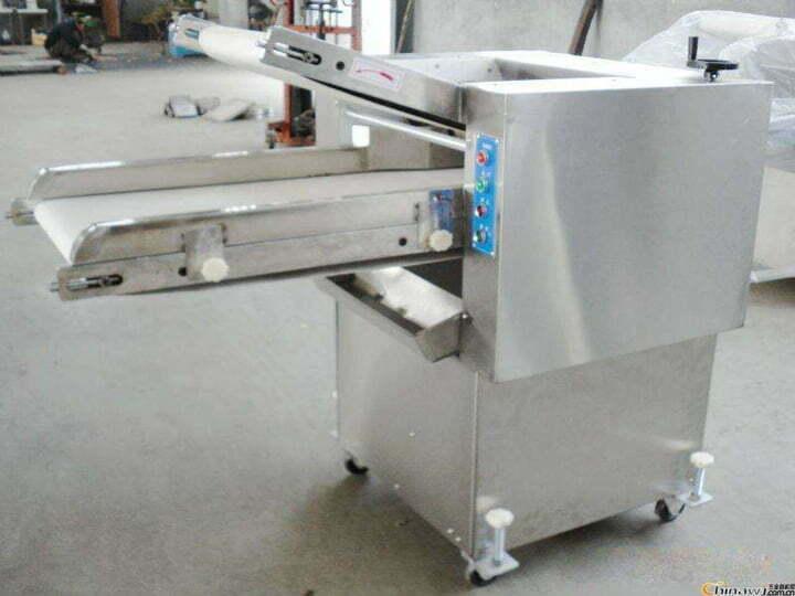dough pressing machine