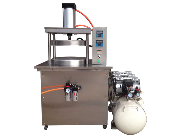 commercial tortilla maker machine