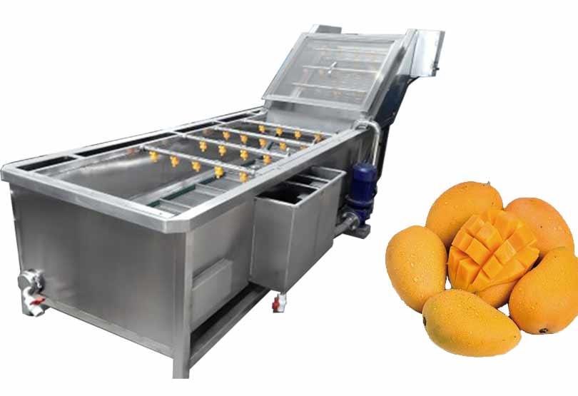 mango washing machine