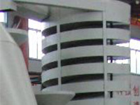 spiral elevator